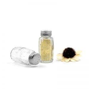 50ml spice glass jar