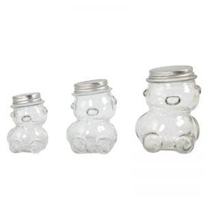 Glass Bear Jar